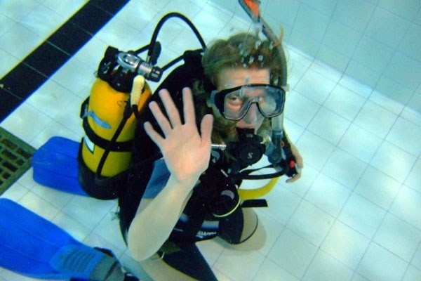 Click to view product details and reviews for Scuba Diving Experience For One In Kent.