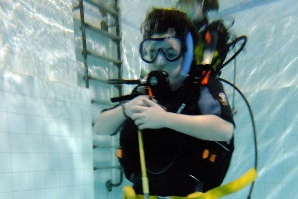 Click to view product details and reviews for Bubblemakers Kids Scuba Diving Experience For Two In Kent.