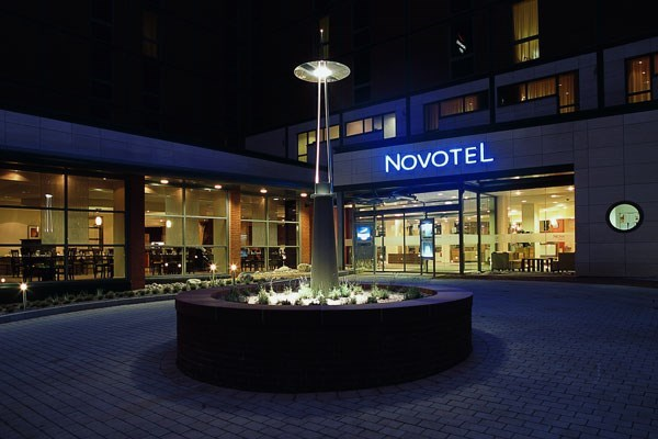 Two Night Family Break At Novotel Ipswich