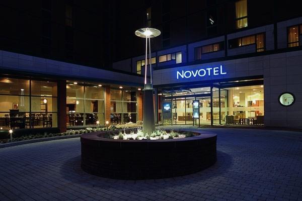 One Night Family Break At Novotel Leeds Centre