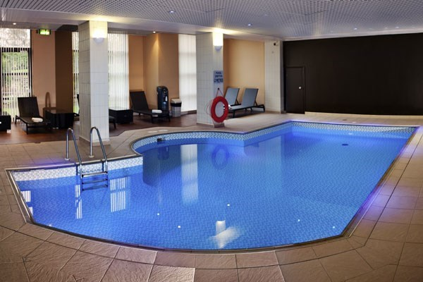 Two Night Family Break At Novotel Manchester West