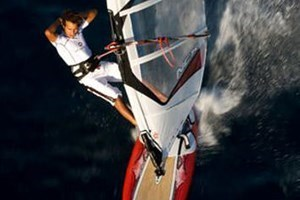 Introduction To Windsurfing For Two In Maidenhead (half Day)