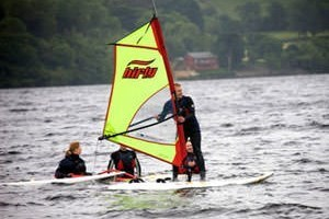 Click to view product details and reviews for Introduction To Windsurfing For Two In Gwynedd Half Day.