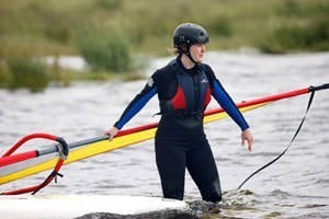 Click to view product details and reviews for Introduction To Windsurfing Half Day.