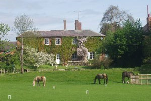 One Night Break With Dinner At Abbots Brae Hotel