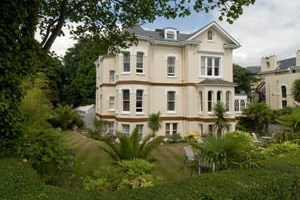 One Night Break With Dinner At The Hotel Balmoral For Two In Devon