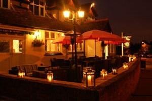 One Night Romantic Break At The Union Inn