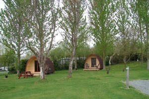 Buy Three Nights for the Price of Two Glamping Break at Daisy Banks