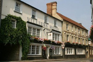 Overnight Break With Dinner For Two At Whittlebury Hall
