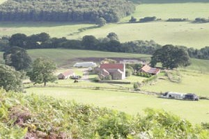 Two Night Break With Dinner At The Pack Horse