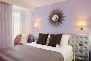 One Night Luxury Break At Langtry Manor Hotel