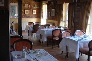 Two Night Hotel Break At The Falstaff