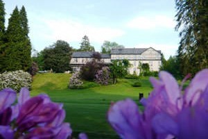 One Night Romantic Break At Lake Country House