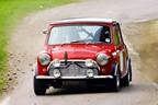 Italian Job Mini Cooper S Three Mile Driving Blast for One
