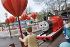 Drayton Manor Park, Home of Thomas Land Ticket for One Child